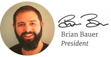 Brian Bauer Entertainment Marketing