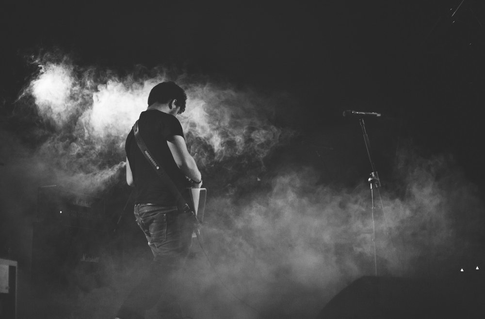 Live Music Industry Glossary
