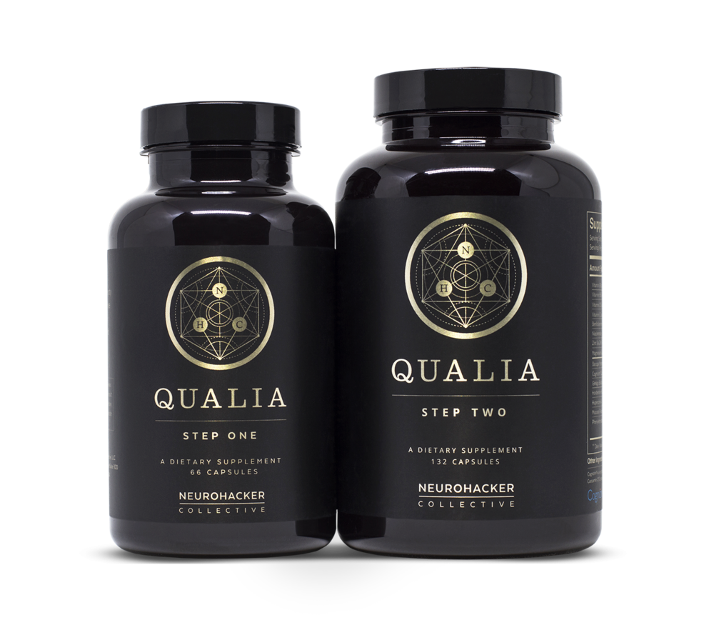 Qualia Noortropic Supplement: Get 10% Off using promo code: HUSTLE