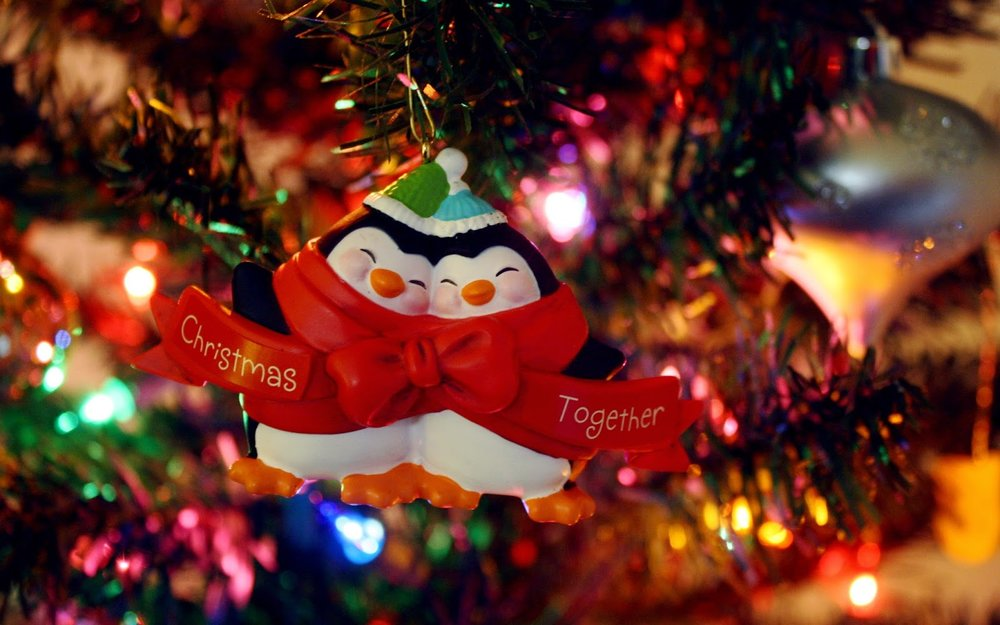 TOY DRIVE -