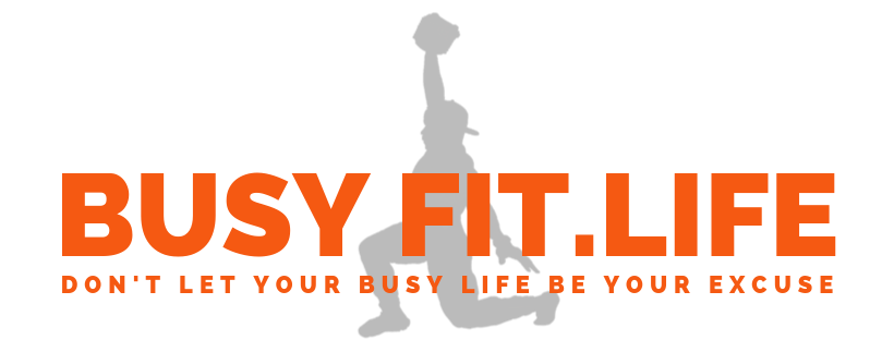 BusyFit.Life