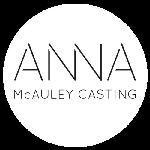 Anna McAuley Casting
