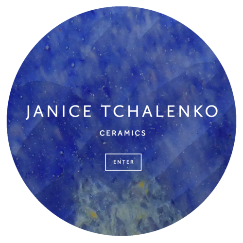 Janice Tchalenko