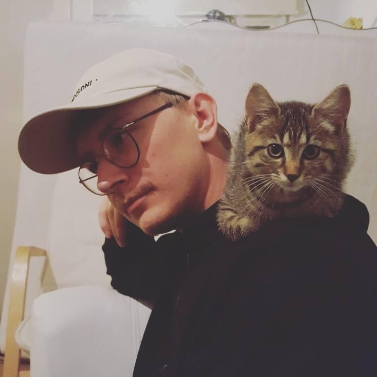 Ukko - Producer