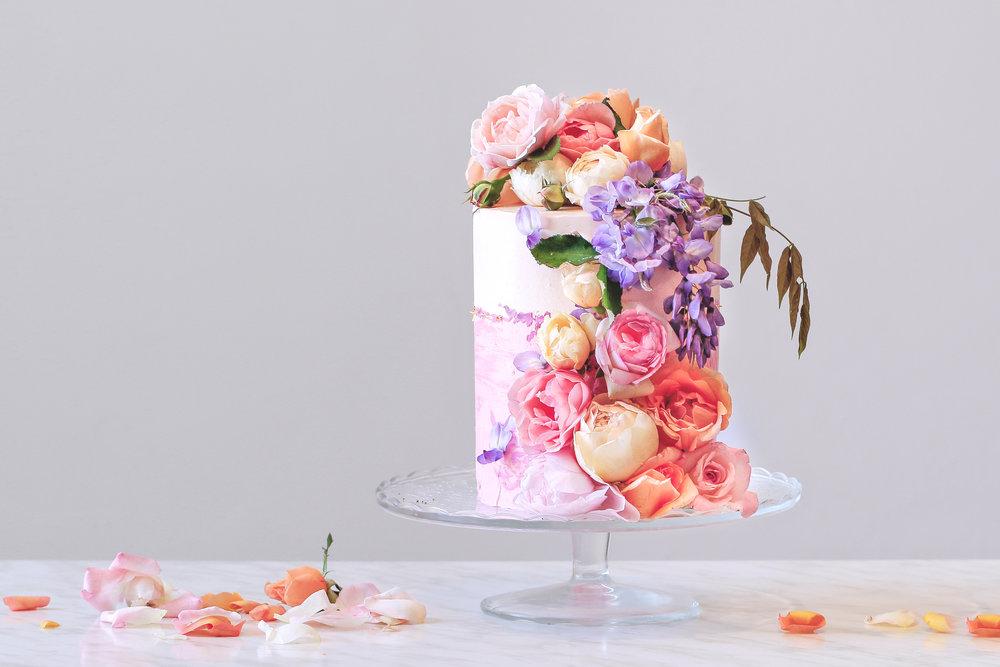 Bespoke Cake Perth