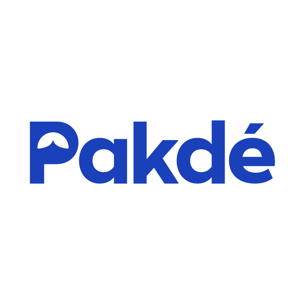 Pakde - Fullfil Your Logistic Needs