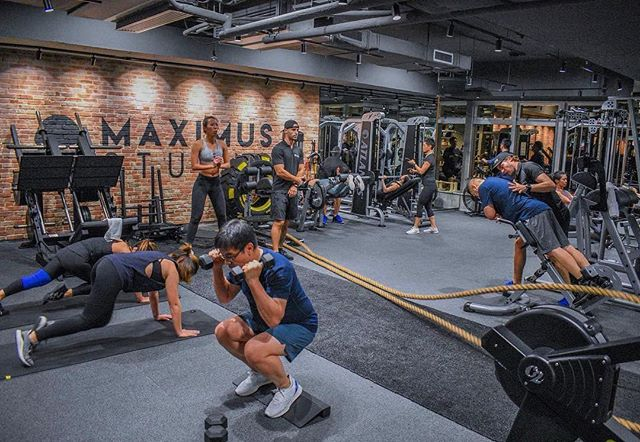 GROUP CLASSES ARE BACK! Every Saturday and Sunday we are bringing you MAX BURN! 🔥 This class aims to maximise fat burn through HIIT training using weights, body weights and strongman exercises. With our trainers expertise and devotion, they will help perfect your form, motivate you and push you to your limits. Join our class today for a MAX workout! . Timetable: Saturday: 2pm, 3pm, 4pm Sunday: 9am, 10am, 11am . For more information about our new group classes: 📞: 2151 2178 📧: info@maximus-hk.com