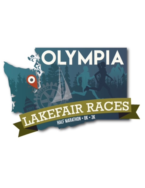 Olympia Lakefair Races