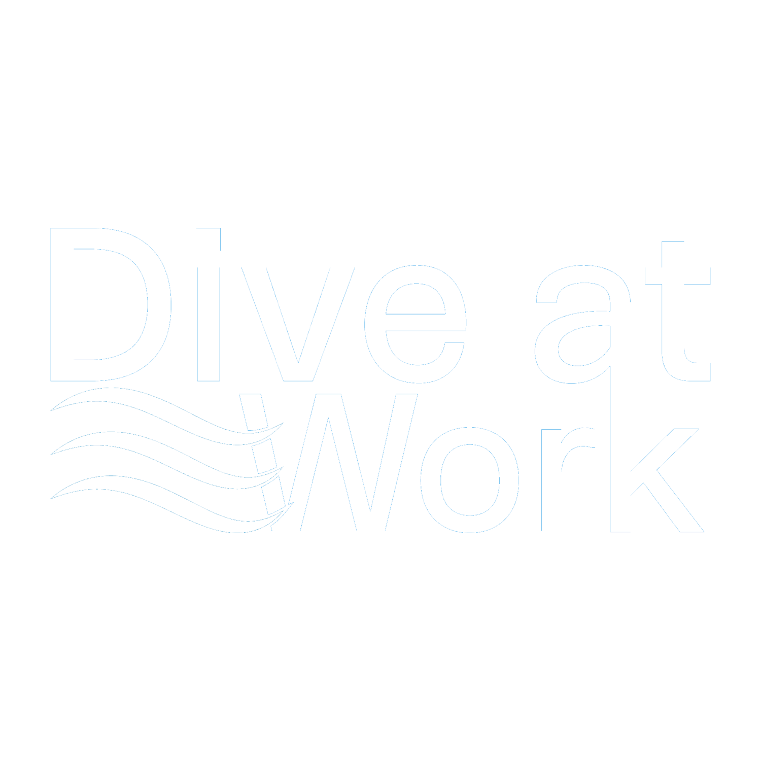 Dive at Work