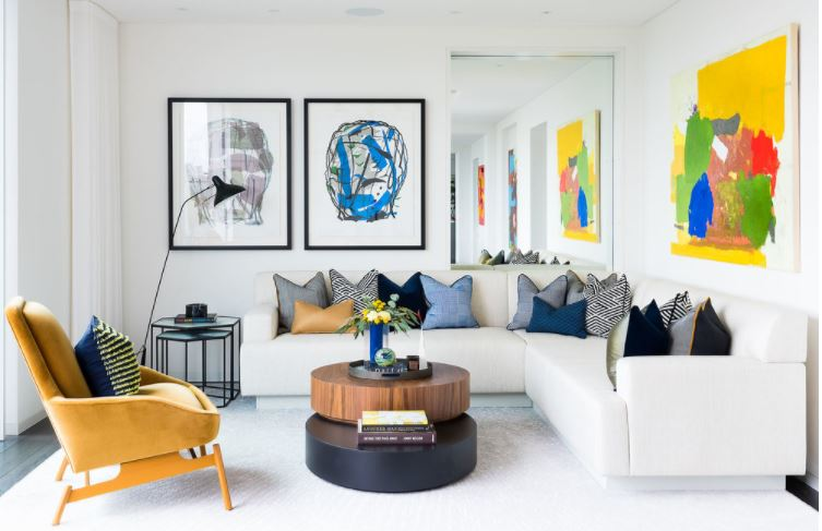 Interior Design Photography London