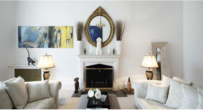 Interior design London South Kensington Notting Hill