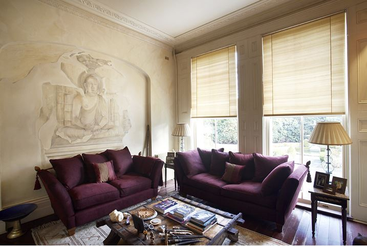 Bespoke interior design projects UK