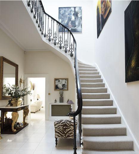 Interior designer in London UK