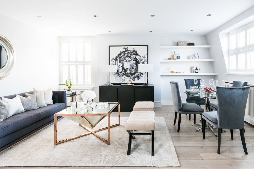 Home Staging London UK