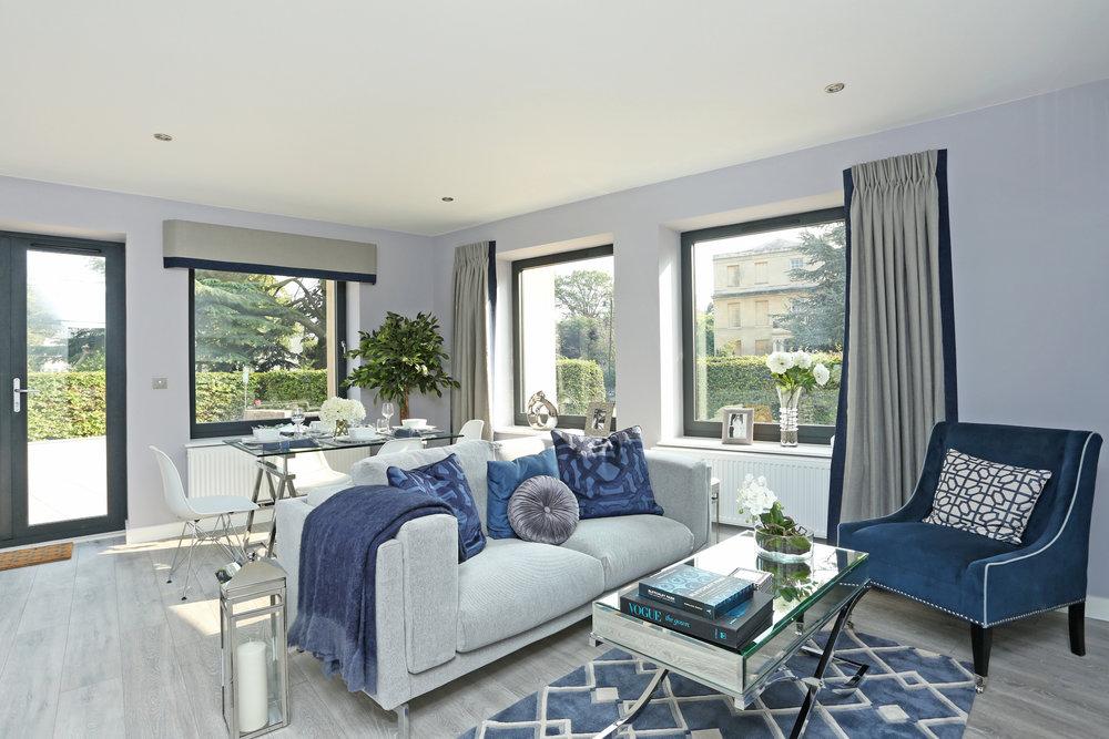 Interior Design London Cheltenham Cotswolds