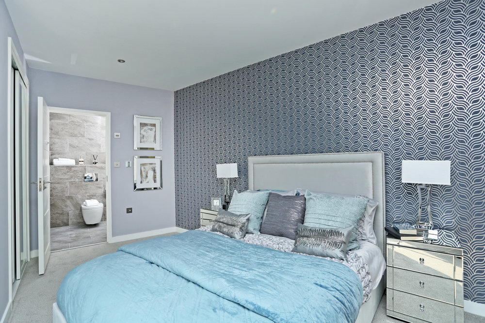Home decor and property styling UK