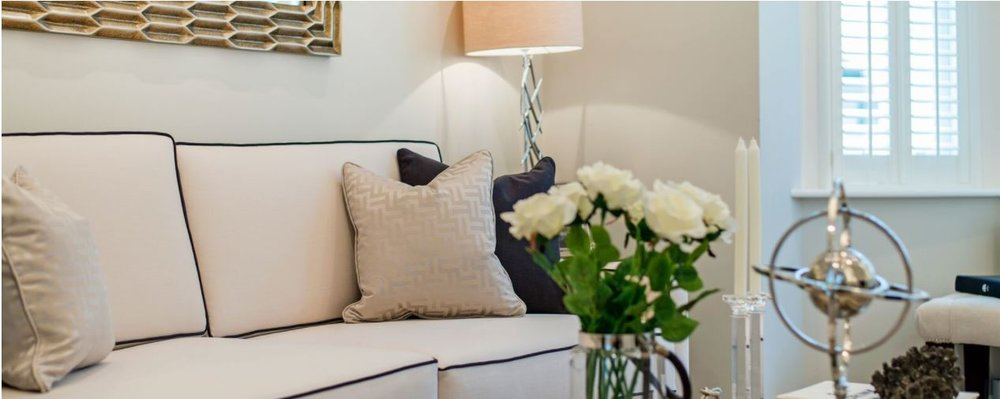 Property Styling and Design in London UK