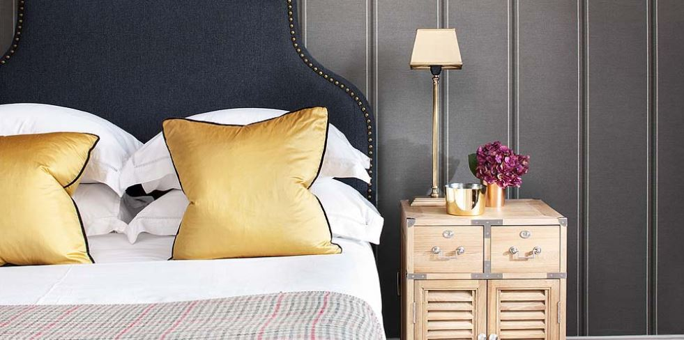 Furniture and accessories for home staging