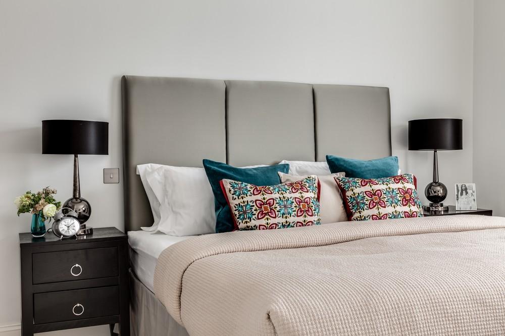 Furniture rental home staging uk