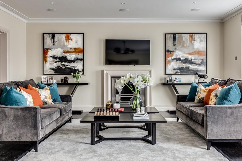 Interior Design Furniture London South Kensington Islington Mayfair