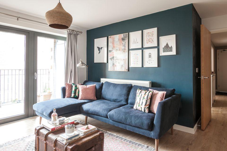 Designer Furniture Package Rental UK