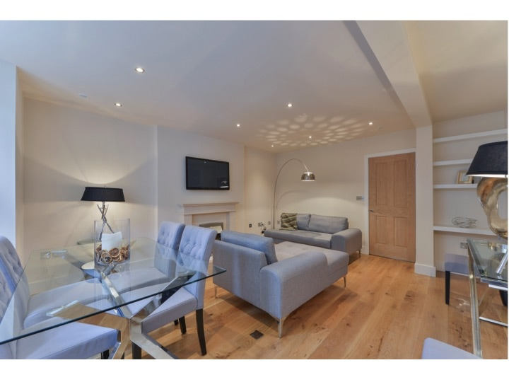 Interior Design South Kensington