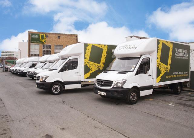 Removals man and van UK