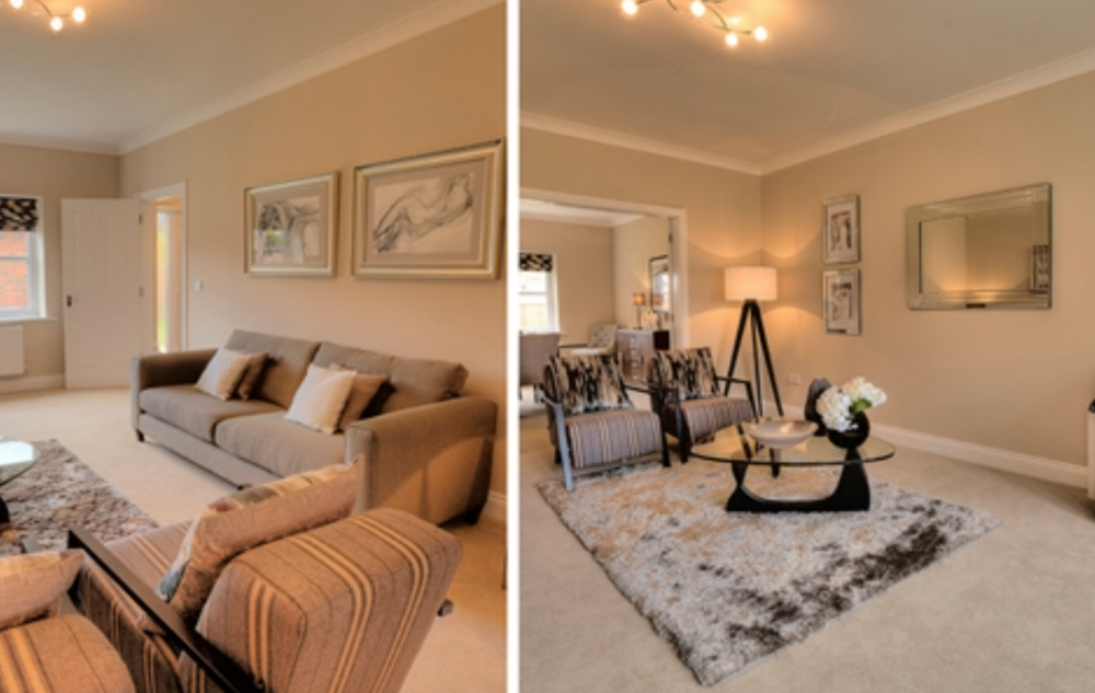 Home staging companies in Darlington, Durham