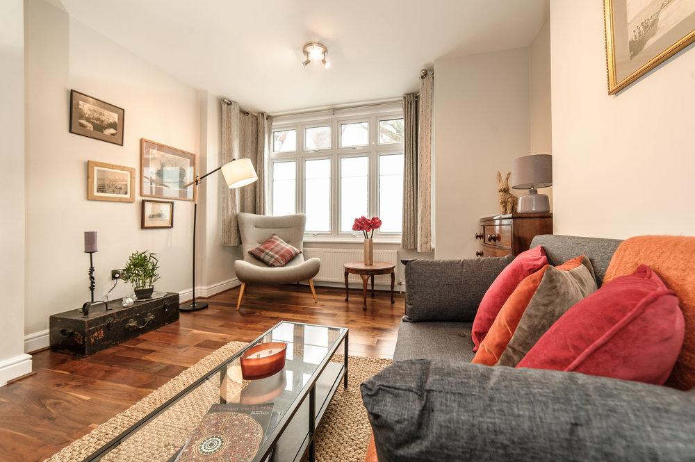 Home Staging Interior Decoration West Norwood 1
