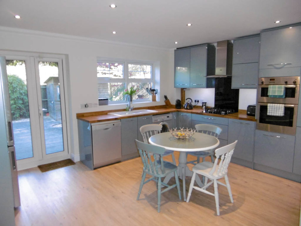 Furniture Hire for Home Staging Sydenham