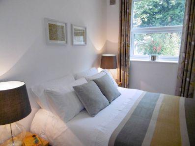Staging a home for sale Sydenham UK