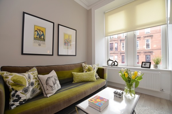 Home staging costs in South Lanarkshire, Scotland