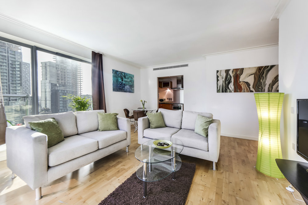 Property Photography to Sell in London
