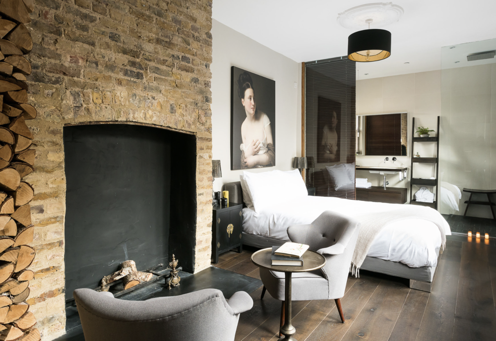 Gorgeous Master Bedroom by Very Kerryh London