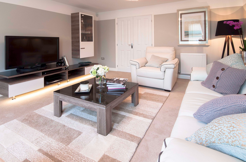 Home Staging and Interior Styling in Milton Keynes