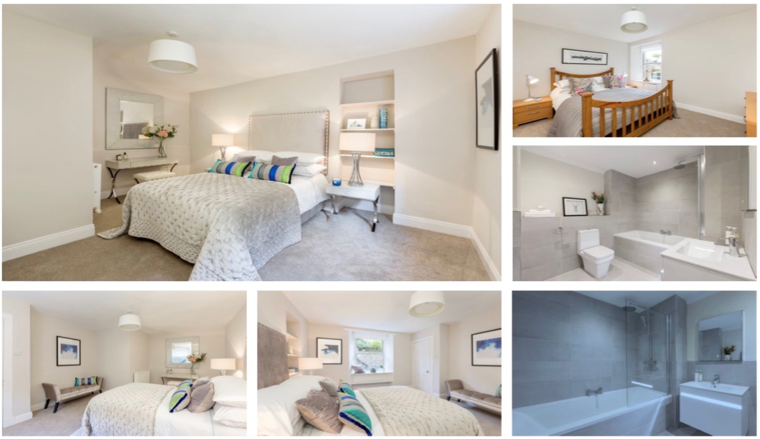 Master bedroom transformation home decor before and after