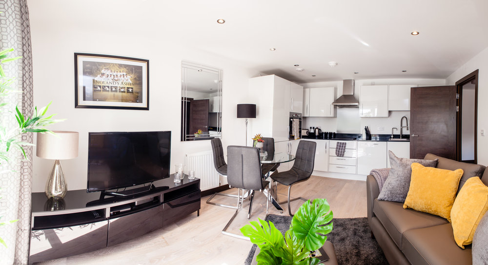 Style your home for sale in Herts