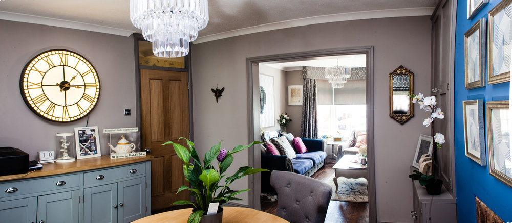 Home Staging and Home Styling UK