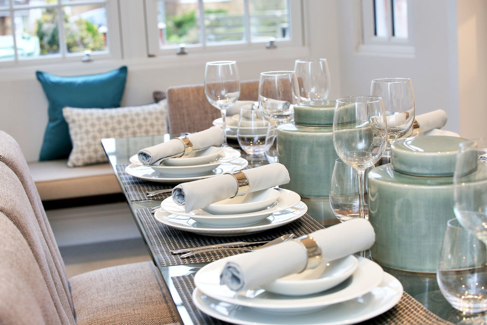 Leicesteshire Home Styling and Home Staging for selling your property