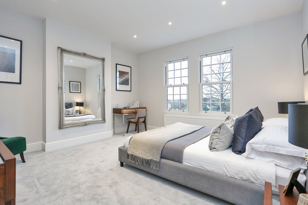 Interior advice in Leicestershire