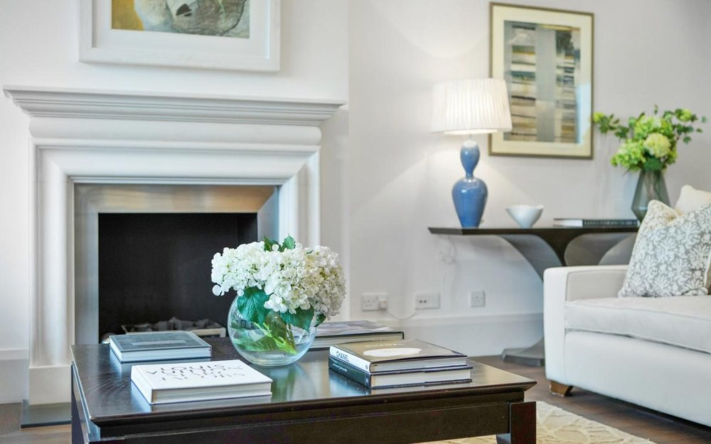 Property Dressing London Cullum Design