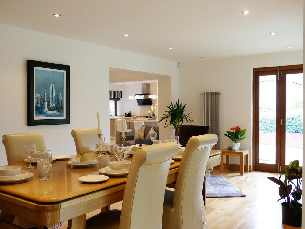 Interior Styling and Property Dressing in Cumbria