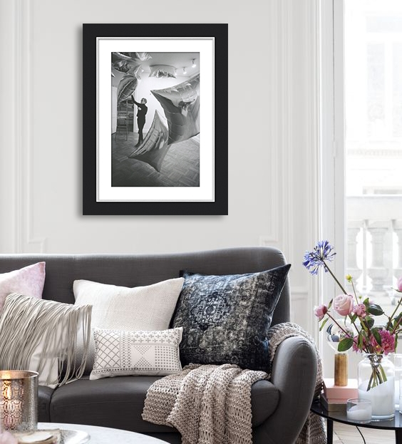 Refresh your home with the right artwork