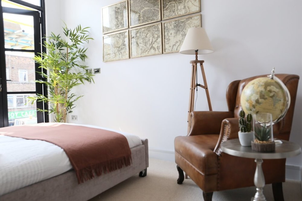 Prime London Home Staging