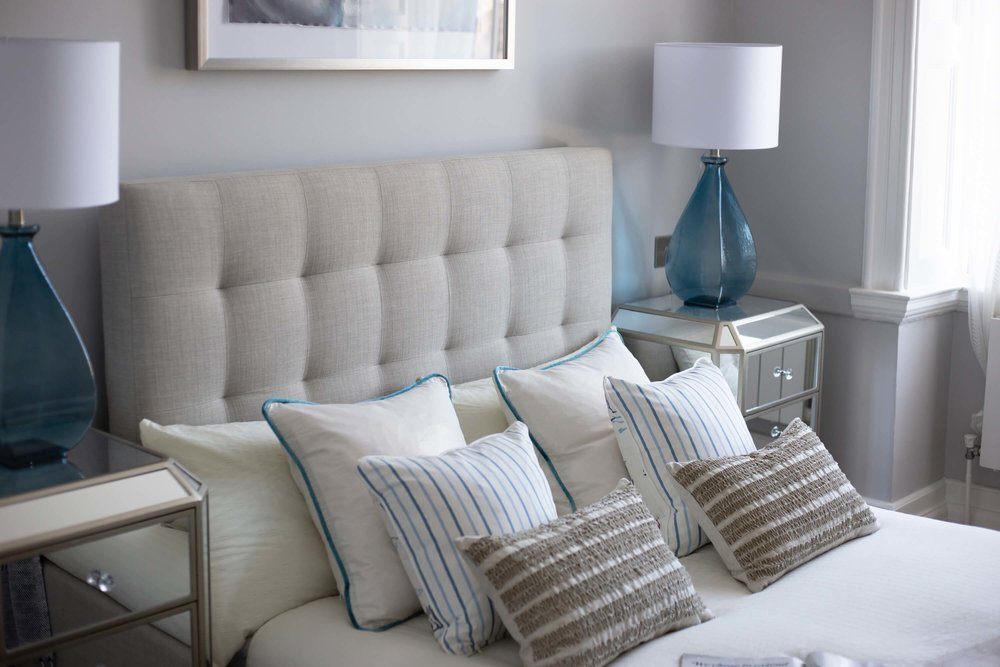 LJ Interior Design Home Staging London