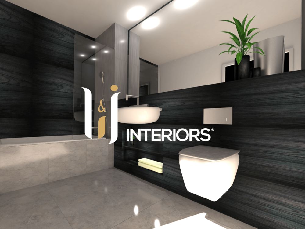 LJ Interiors and Home Staging