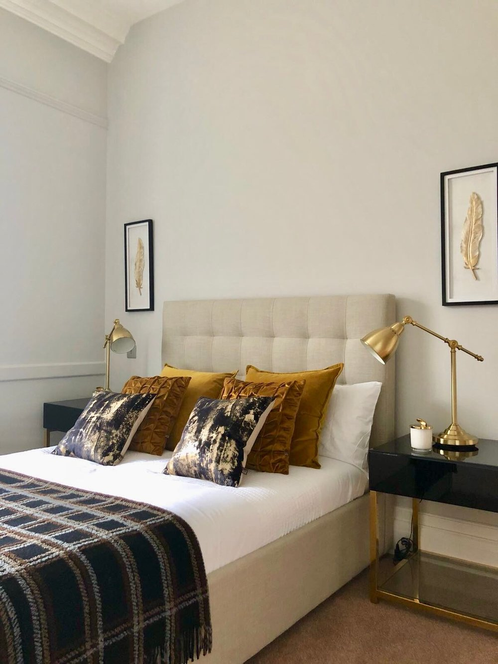 LJ Interiors Home Stages prime properties in London