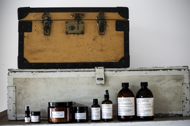58 Products Natural Care
