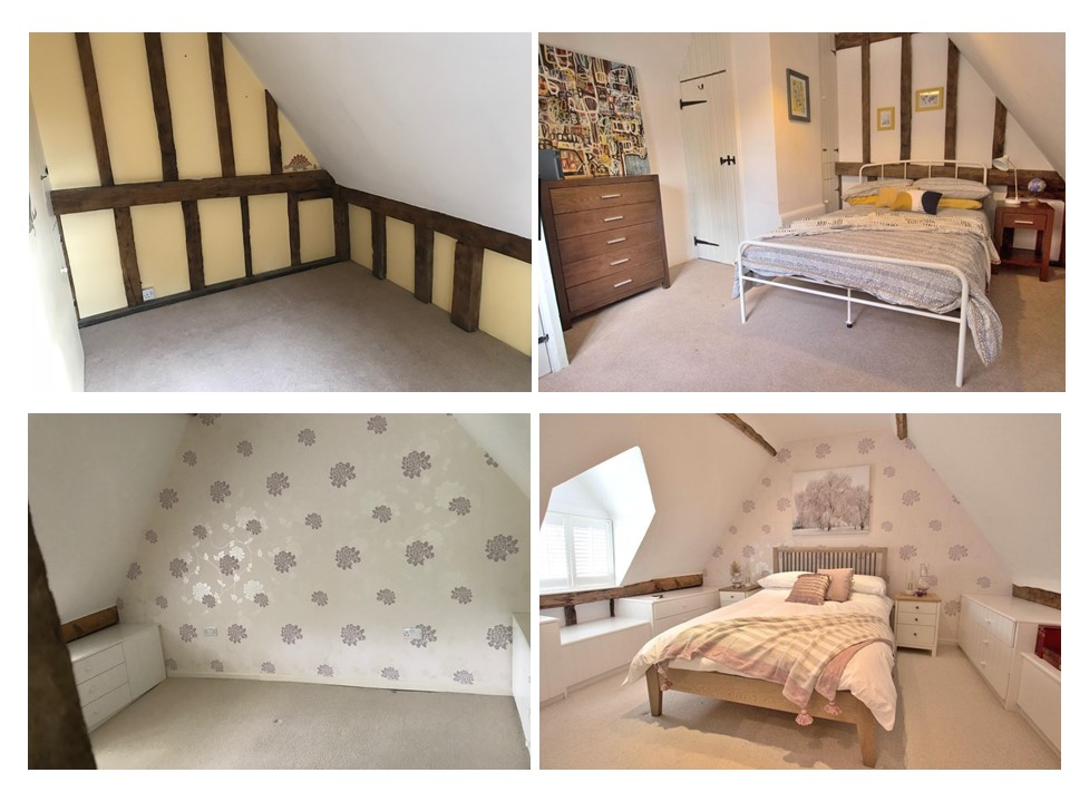 Bedroom Essex Cottage Before and After.JPG