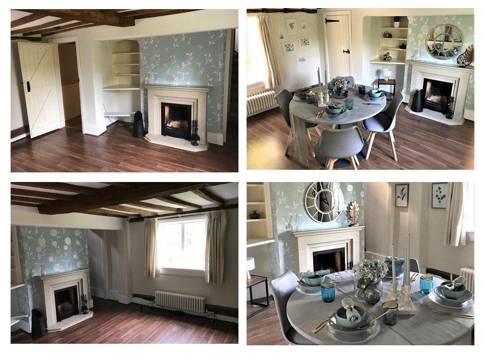 Dining room Essex Cottage Before and After.JPG.JPG